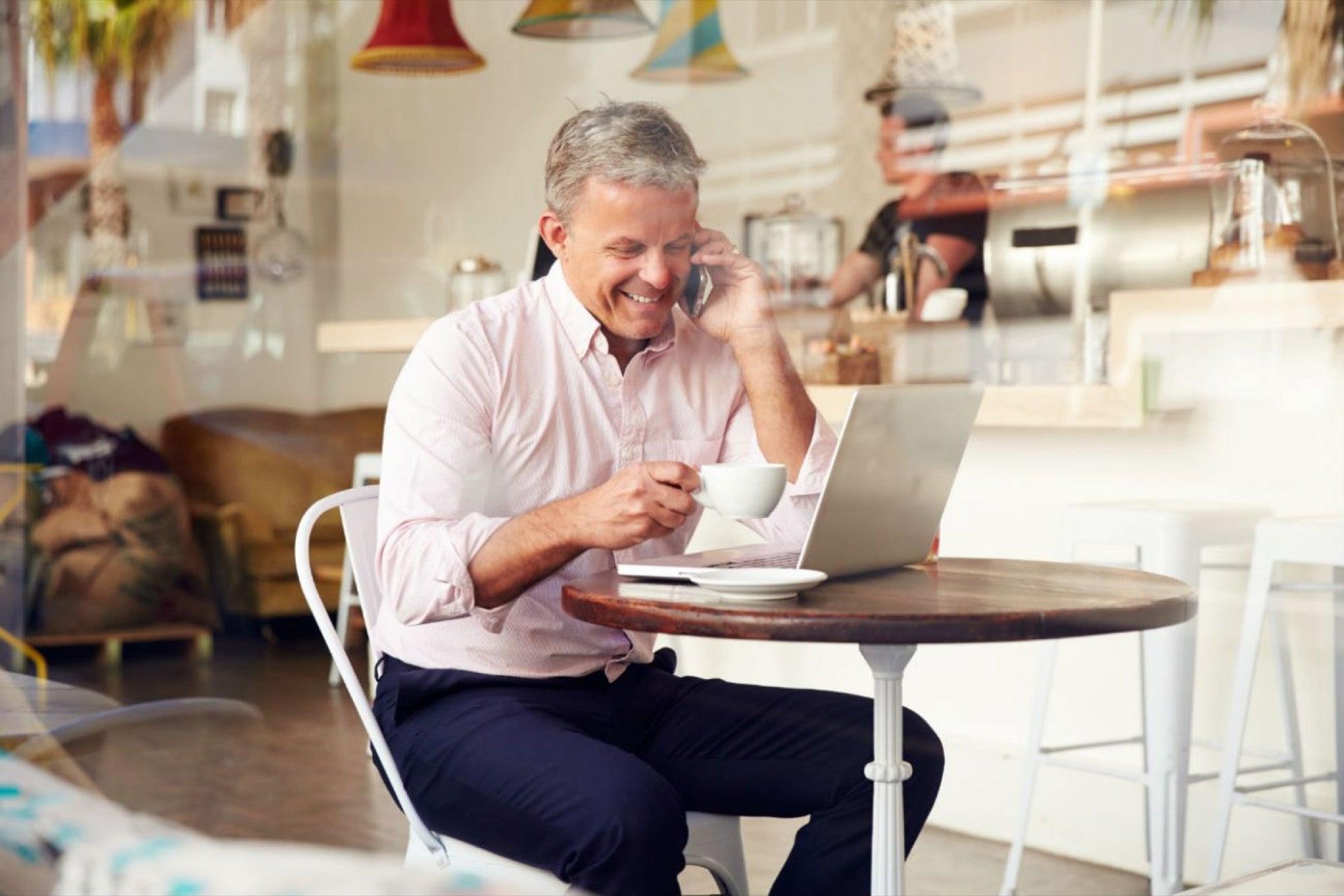 Por Qué Los 50 Son La Mejor Edad Para Emprender